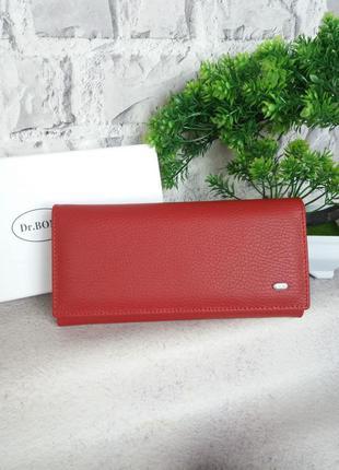 Женский кожаный кошелек жіночий шкіряний гаманець из натуральной кожи