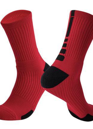 Спортивные носки elite размер 39-45