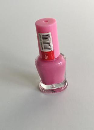 Лак, лак для ногтей, светло розовый лак для ногтей, розовый лак для ногтей.