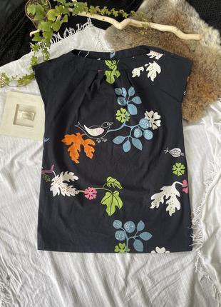 Платье оверсайз, короткое, плотная ткань
