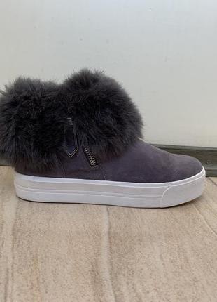 Ботинки carvela 36-37 размера