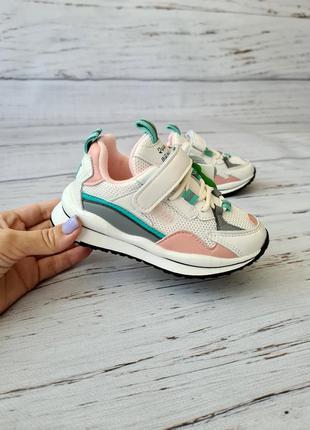 Кроссовки для девочек kimboo
