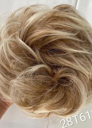 Резинки из волос в ассортименте
