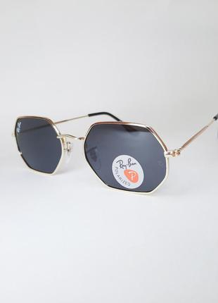 Солнцезащитные очки ромб