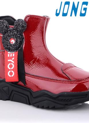 Чобітки / ботинки jong golf сп