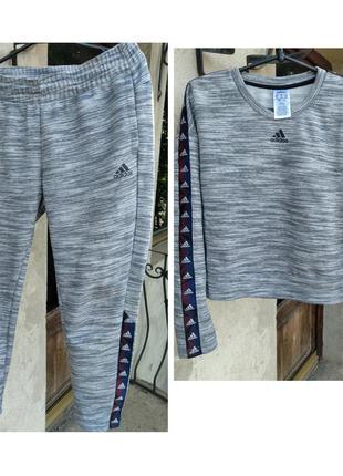Adidas (оригинал) спортивный костюм.