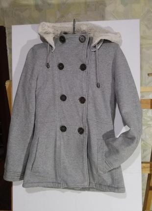 Теплая курточка, кардиган