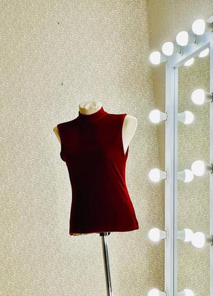 Шикарный топ блуза кофточка