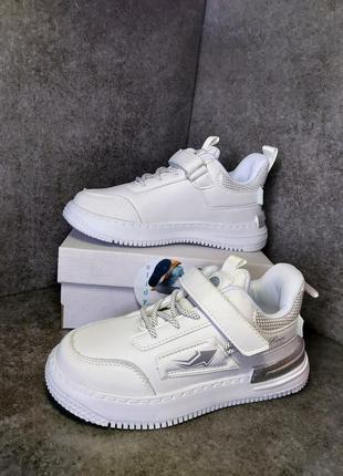 Лёгкие,стильные кроссовочки для девочек 27-32р.💣