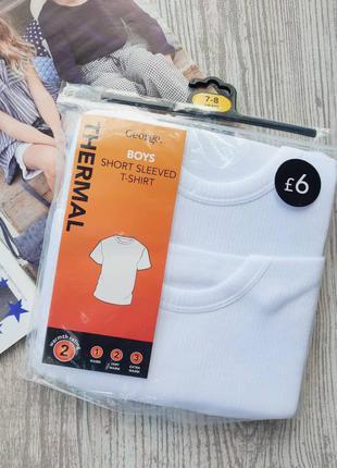 Термо футболка (цена за 1шт)