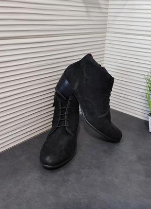 Черевики tamaris ботинки