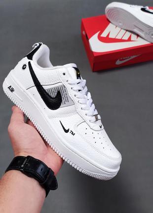 Nike air force 1 кроссовки найк форсы