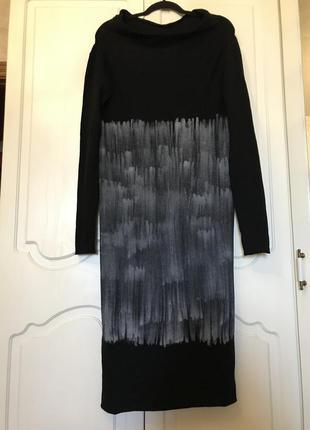 Платье sarah pacini миди