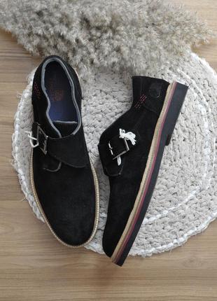 Туфли americanino