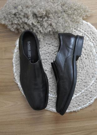 Туфли claudia ghizzani