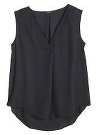 Новая майка блуза esmara р.евро 36