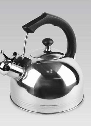 Чайник для плиты 3 л