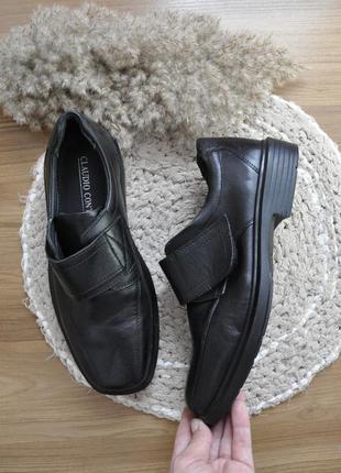 Туфли claudio conti
