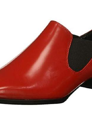 Туфли женские calvin klein, размер 40,5