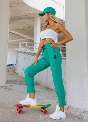 Трендові спортивні брюки