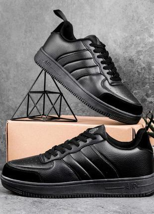 Кросівки чоловічі стіллі форс дарк (в(р)02239)