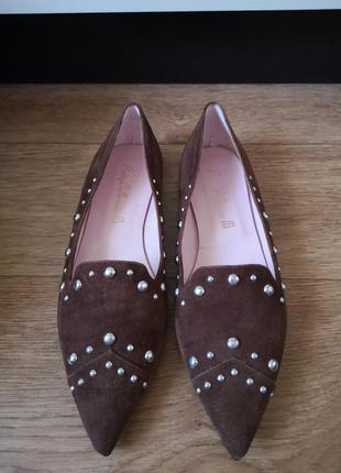 Балетки туфли pretty ballerinas