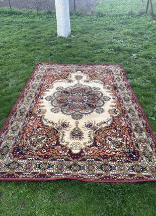 Ковер килим шерсть 2*3