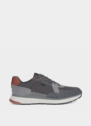 Оригінальні  чоловічі кросівки geox (u16dqa-022fu-c9a7m)