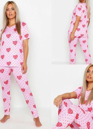 Пижама 16-18 размер