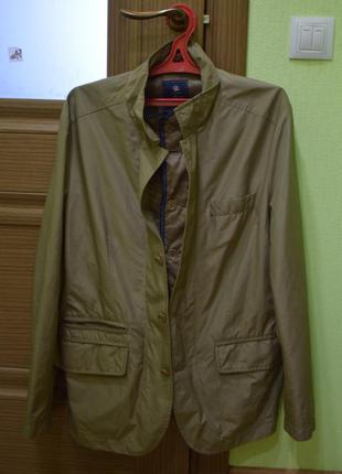 Fay легкая куртка, ветровка осень-весна, италия