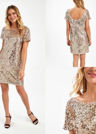 Платье 18 размер