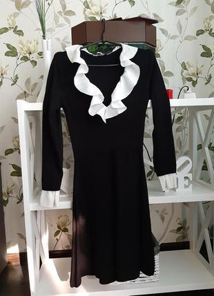 Платье zara,фирменное,тренд!