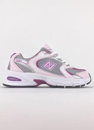 New balance 530 pink