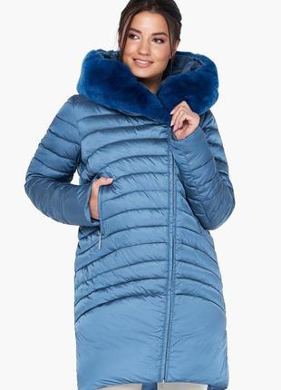 Куртка воздуховик зимняя германия