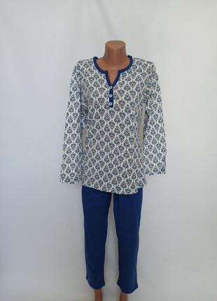 Пижама женская костюм