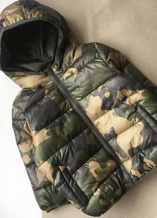 Куртка весна-осінь для хлопчика, детская куртка для мальчика