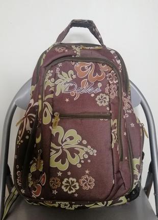 Рюкзак duko