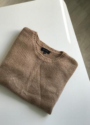 Вязаный свитер , кофта , женская кофта