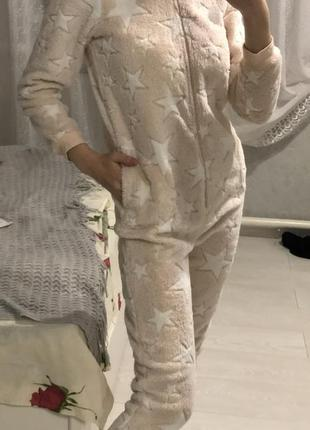 Кигурими пижамка