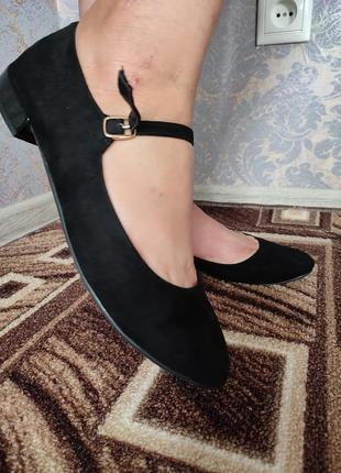 Балетки туфлі туфли чешки лодочки