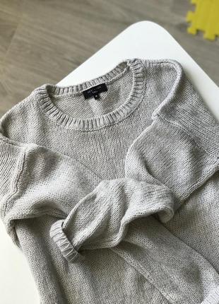Вязаный свитер, кофта , женский свитер