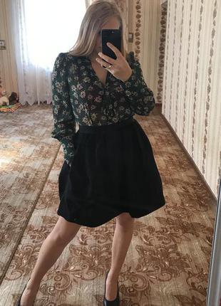 Крута блуза