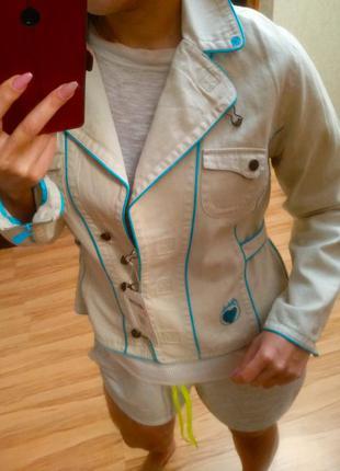 Новая крутая брендовая куртка косуха котонн, 50-54
