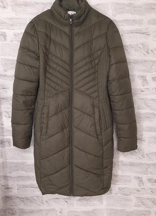 Невесомая куртка / курточка / пальто / пуховик...