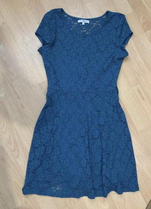 New look платье