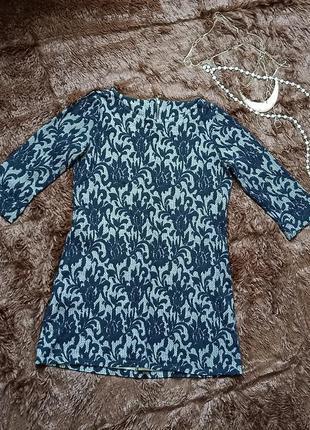 Плаття сукня туніка туника white stuff