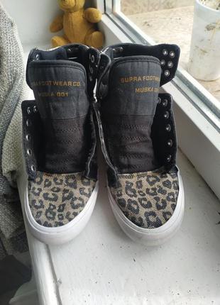 Кеди/черевики