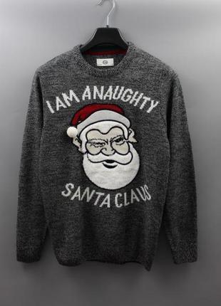 Теплий чоловічий светр бренду c&a