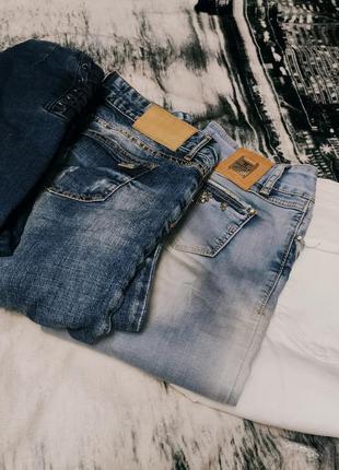 Фирменные джинсы топ качества!