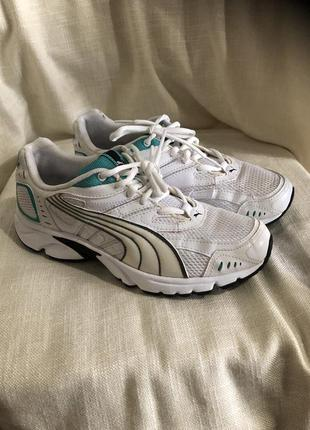Puma кроссовки унисекс